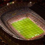 Barca bị dọa đóng cửa sân Nou Camp