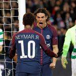PSG hủy diệt Celtic, phá kỷ lục ghi bàn trước một lượt đấu