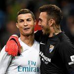Zidane: 'Bớt chỉ trích Ronaldo, hãy khen thủ môn đối phương'