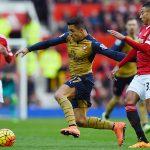 Đại chiến Man Utd - Arsenal và các trận cầu nảy lửa cuối tuần này