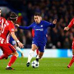Chelsea hòa Atletico, có nguy cơ đụng PSG, Barca ở vòng knock-out