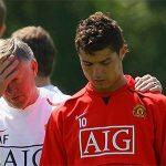 Alex Ferguson tiết lộ lý do từng từ chối bán Ronaldo cho Real