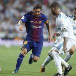 10 khác biệt giữa Real và Barca từ cuộc đối đầu gần nhất