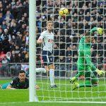Kane lập hattrick, Tottenham thắng đậm trận cuối năm 2017