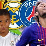 Mbappe sang Real, đẩy Neymar và PSG đến gần nhau hơn