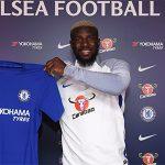 Chelsea ra mắt 'Patrick Vieira đệ nhị'