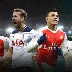 Wenger: 'Gặp Tottenham là trận đấu phải thắng đối với Arsenal'