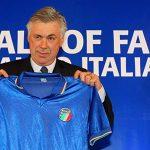 Italy liên hệ với Ancelotti, dù Ventura chưa từ chức