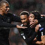 Neymar và Mbappe thăng hoa, PSG đại thắng
