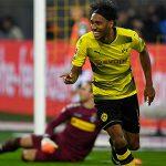 Dortmund hủy diệt Gladbach với tỷ số quần vợt