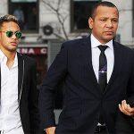 Cha Neymar sẽ nhận 47 triệu đôla nếu con trai gia nhập PSG