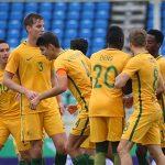 Đối thủ của Việt Nam thắng Thái Lan trước thềm VCK U23 châu Á