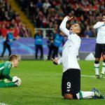 Liverpool hòa trận thứ hai liên tiếp tại Champions League