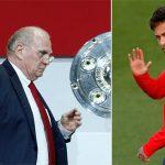 Chủ tịch Bayern: 'Neymar đang được tâng bốc quá cao'