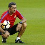 HLV Valverde: 'Barca muốn mê hoặc CĐV một lần nữa'