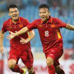 Việt Nam hơn Thái Lan 17 bậc trên bảng điểm FIFA