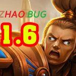 """Vừa chỉnh sửa xong, Riot Games đã khuyến mãi thêm 2 bug """"cực nặng"""" cho Xin Zhao"""