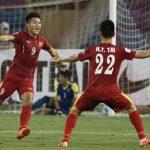 Việt Nam có thể gặp Argentina, Đức hoặc Anh ở U20 World Cup