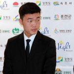 Lương Xuân Trường ra mắt CLB Gangwon