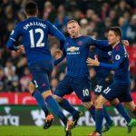 Rooney: 'Tôi chưa từng nghĩ đến kỷ lục ghi bàn khi gia nhập Man Utd'