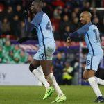 Man City nhấn chìm đội bóng của Sam Allardyce ở FA Cup