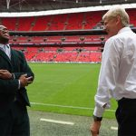 Huyền thoại của Arsenal: 'Wenger đang đi đến cuối con đường ở Arsenal'