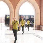 Man City tới châu Á đón nắng, nghỉ khách sạn siêu sang
