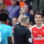 Arsenal là đội duy nhất thắng nhiều hơn thua khi bị đuổi người ở Ngoại hạng Anh
