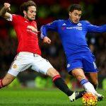 Đại chiến Chelsea - Man Utd và các trận cầu được chú ý cuối tuần này