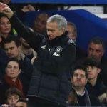 Mourinho đáp trả CĐV Chelsea: 'Judas vẫn là số một'