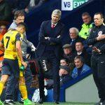 Alan Shearer: 'Chỉ còn Sanchez thi đấu vì Wenger'