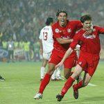 Xabi Alonso và chuyện tình không đoạn kết ở Liverpool