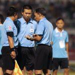 VFF: 'Trọng tài trận HAGL - Thanh Hoá yếu kém nhưng có nhiều quyết định đúng'