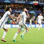 Marcelo, Carvajal chắp cánh cho Real hướng tới cú đúp danh hiệu