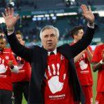 Ancelotti là HLV đầu tiên vô địch bốn giải đấu lớn châu Âu