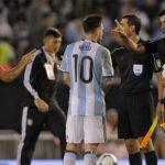 Messi được gỡ bỏ án treo giò ở vòng loại World Cup 2018