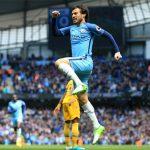 Man City đại thắng, leo lên thứ ba ở Ngoại hạng Anh