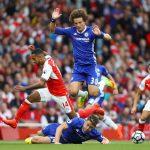 5 trận đấu then chốt giúp Chelsea vô địch Ngoại hạng Anh
