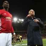 Mourinho: 'Nếu phí chuyển nhượng còn một nửa, Pogba đã là bản hợp đồng tuyệt vời'