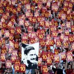 Totti: 'Chân tôi hết vui, nhưng trái tim vẫn đập'