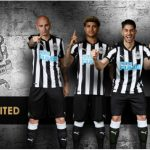 Chìa khóa giúp 'ngựa ô' Newcastle United trở lại Premier League