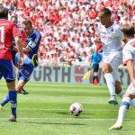 10 giải vô địch quốc gia đang có tỷ lệ ghi bàn cao nhất châu Âu