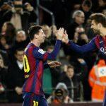 Chủ tịch Bartomeu: 'Messi đã chứng minh lòng trung thành với Barca'