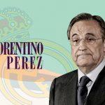 Florentino Perez và 15 năm làm chủ tịch Real Madrid