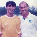 Weigang và những kỷ niệm với bóng đá Việt Nam