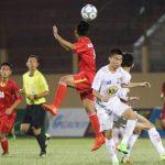 U19 Việt Nam đè bẹp U19 HAGL
