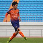 Lương Xuân Trường lần đầu đá chính cho Gangwon FC