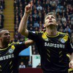 Lampard đứng đâu trong Top 20 cầu thủ hay nhất Chelsea