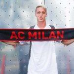 AC Milan tiếp tục vung tiền, có tân binh thứ bảy