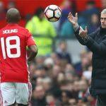 Mourinho công khai tên cầu thủ duy nhất có thể chia tay Man Utd